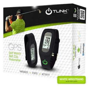 Tlink GPS Golf Watch, Montre GPS pour le Golf