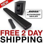 Bose Sound Bar