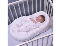 Red Castle Cocoonababy Sleep Positioner
