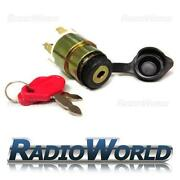 Boat Ignition Switch