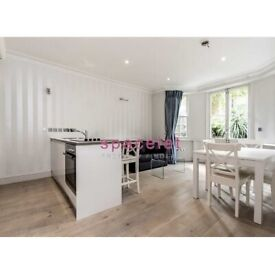 Newly Refurbished One Bedroom Garden Flat To Rent Holland Road/Olympia/Shepherds Bush W14 8HL