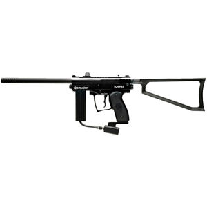 spider mr1 paintball gun with stock