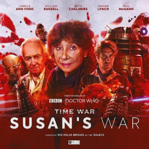 Doctor Who - Susan