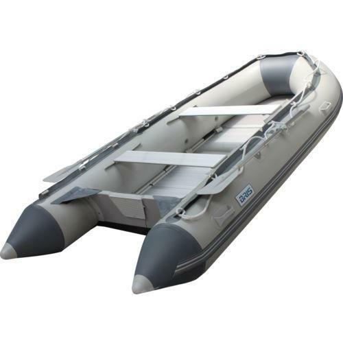 Fishing pontoon boat ebay for Ebay fishing boats
