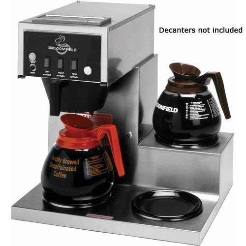 Bloomfield Koffee King Coffee Brewers Amp Warmers Ebay