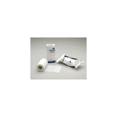 Zinc Oxide Paste (Econo-Paste Conforming Zinc-Oxide Paste Bandage NonSterile 4 inch x 10 yards )