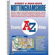 Map Nottinghamshire