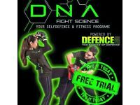 Self Defence and Fitness for Women Only!