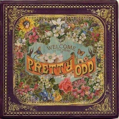 Panic  At The Disco  Panic At The Disco   Pretty Odd  New Vinyl