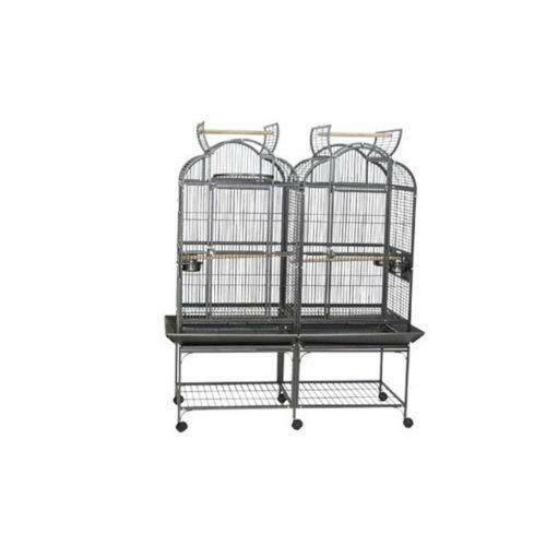 Stainless Steel Parrot Cage Ebay
