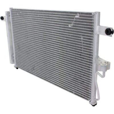For Accent 00 06 AC CONDENSER 15L wAuto Trans 16L All