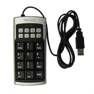 USB Internet Phone with Keypad   Targus