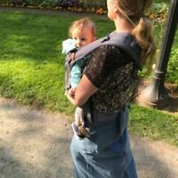 Nanny Wanted - Sweet part-time gig in the north end!
