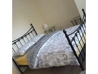 Fantastic double bedroom available in quiet area all bills inclusive £400PCM