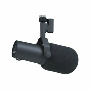 Brand New Shure SM7B |  Best Podcasting or Audio Mic