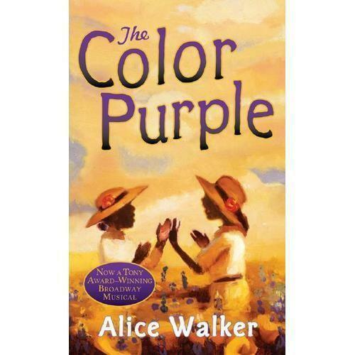 homosexuality in the color purple by alice walker The golden compass (religious viewpoint), or the book huck displaced,  alice walker's sixth-place the color purple (homosexuality,.