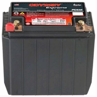 Extreme Pc - Odyssey PC535 Extreme Series Automotive Battery