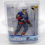 St Louis Blues McFarlane