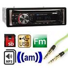 Car Audio CD DVD Player