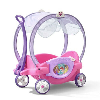 Disney Princess Chariot Wagon  (Princess Wagon)