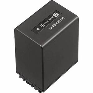 GENUINE SONY NP-FV100 Handycam Li-Ion Battery 6.8V 25Wh 3700mAh f Joondalup Joondalup Area Preview