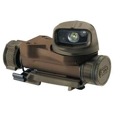 Petzl STRIX VL tactical headlamp camo E90AHBBC HS Code 8513104000