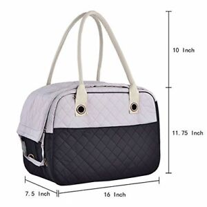 Brand New Pet Carrier for Small Cats and Dogs, Airline Approved