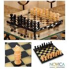 Onyx Marble Chess Set