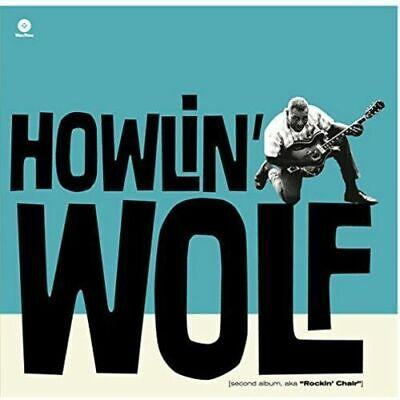 Howlin' Wolf - Howlin' Wolf [New Vinyl]