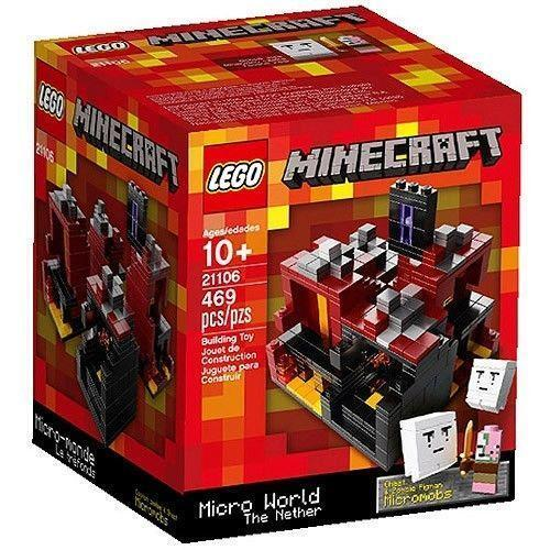 Walmart Minecraft Toys For Boys : Free lego sets ebay