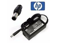 Genuine HP Laptop PPP009L / 380467-001 / 381090-001 AC PSU 18.5V 65W 3.5A and cable Laptop Charger