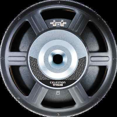 Pair Celestion TF1530 15 Professional Speaker 8 ohms 800W 99 dB 3 Coil