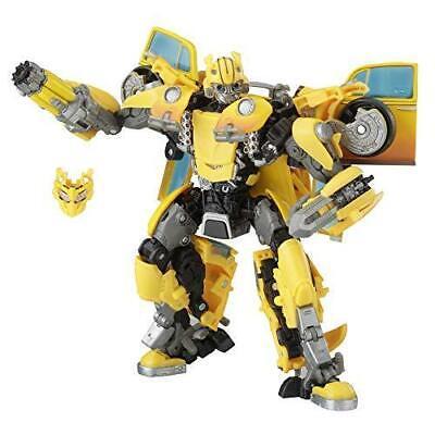 Transformers Official Hasbro-Takara Tomy Collaboration Masterpiece Movie Series