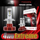 H4 (9003) Bulb LED Car and Truck Headlights