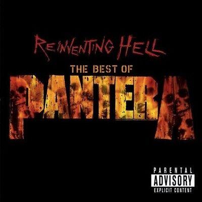 Pantera - Reinventing Hell - Best of Pantera [New