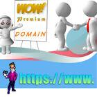. us Domain Name Premium Domain Name Services