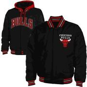 Chicago Bulls Coat