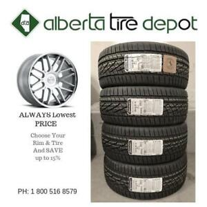 OPEN 7 DAYS UP To 15% SALE LOWEST PRICE 235/50R17 Continental EXTREME CONTACT DWS06 EXTREMECONTACT DWS 06 Tire Rims