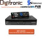 HD Digital 1080p Home Satellite TV Receivers