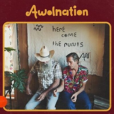 AWOLNATION - Here Come The Runts [New Vinyl LP]