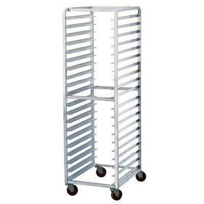 Steam Table Pan Rack
