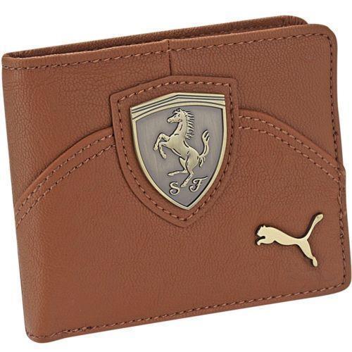 Ferrari Wallet Ebay