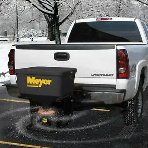 Meyer Tailgate Salt Spreader BL240 (salter)