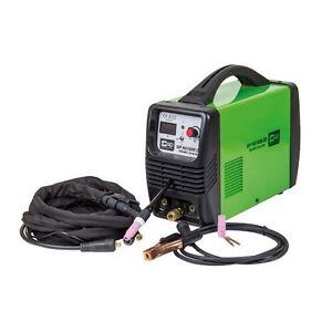 SIP Weldmate 05775 HG1800HF DC Tig & Arc Inverter Welder 160 amps c/w helmet