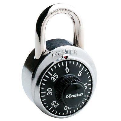 Master Lock 1525 Master Keyed Combination Locks For Lockers And General Purpose