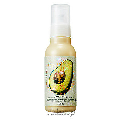 [SKINFOOD] Avocado Leave-In Fluid Hair Treatment Lotion 110ml Rinishop