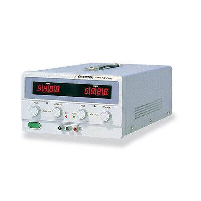 Instek Gpr-0830hd Dc Power Supply 8v30a
