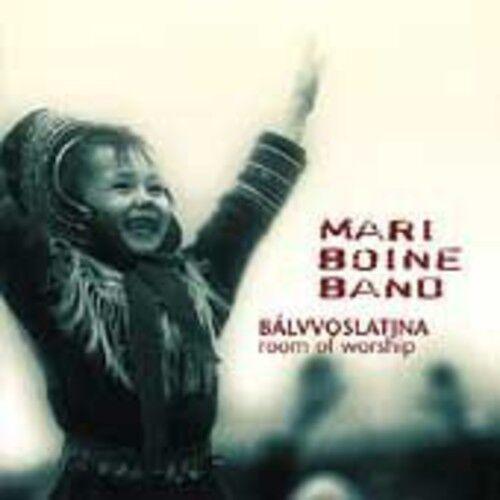 Mari Boine - Balvvoslatjna [New CD]