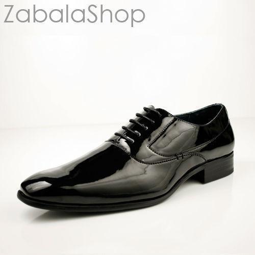 mens shiny shoes ebay