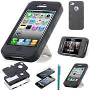 iPhone 4 Rugged Case